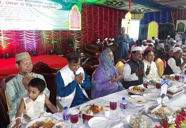 শিশু কিশোরদের চেতনা জাগ্রত করেছেন ময়মনসিংহ জেলা পুলিশ- শিক্ষামন্ত্রী