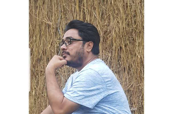 জিন্দা লাশ-মোঃ ফিরোজ খান