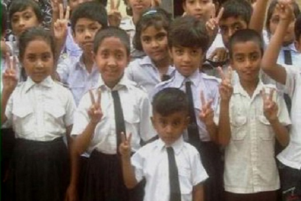 বাগমারায় গড়ে উঠেছে কিন্ডারগার্টেন স্কুলের রমরমা বাণিজ্য