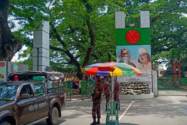 ভারতের ডাকা ধর্মঘটের কারনে আমদানি-রফতানি বন্ধ