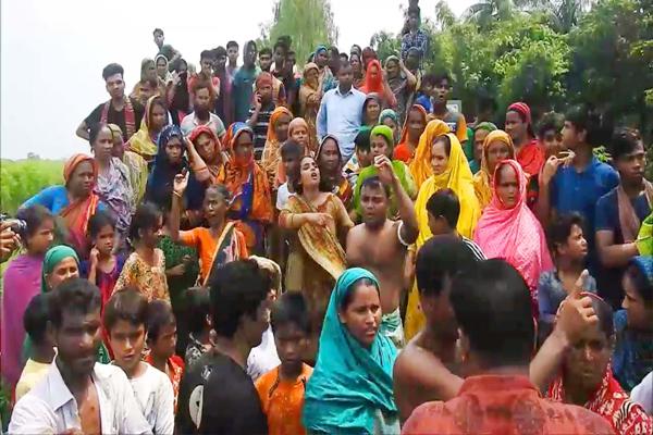 সিরাজদিখান উপজেলা স্বাস্থ্য কমপ্লেক্সে নারীর আত্মহত্যা