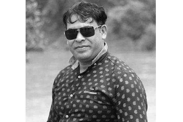 এডিস মশা-এএসআই এনায়েত হোসেন খান