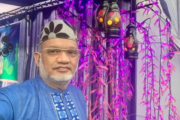 গোদাগাড়ী-তানোরবাসীকে ঈদের শুভেচ্ছা এমপি ওমর ফারুক চৌধুরীর