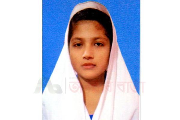 পিরোজপুরে বখাটের উৎপাতে স্কুলছাত্রীর আত্মহত্যা