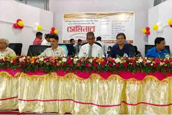 যশোরে আত্ম-কর্মসংস্থানে 'কারিগরি শিক্ষার ভূমিকা' শীর্ষক সেমিনার
