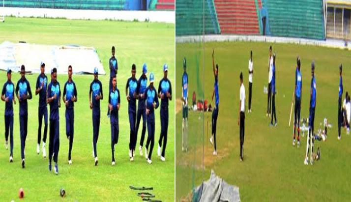বিনামূল্যে আন্তর্জাতিক ক্রিকেট ম্যাচ উপভোগ করবে বরিশালবাসী