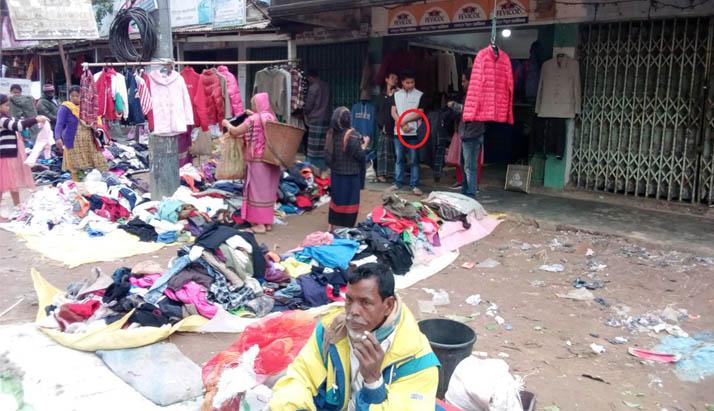 পার্বত্যঞ্চলে থামছেনা চাঁদাবাজি : প্রশাসনিক নজরদারি বৃদ্ধির দাবি ব্যবসায়ীদের